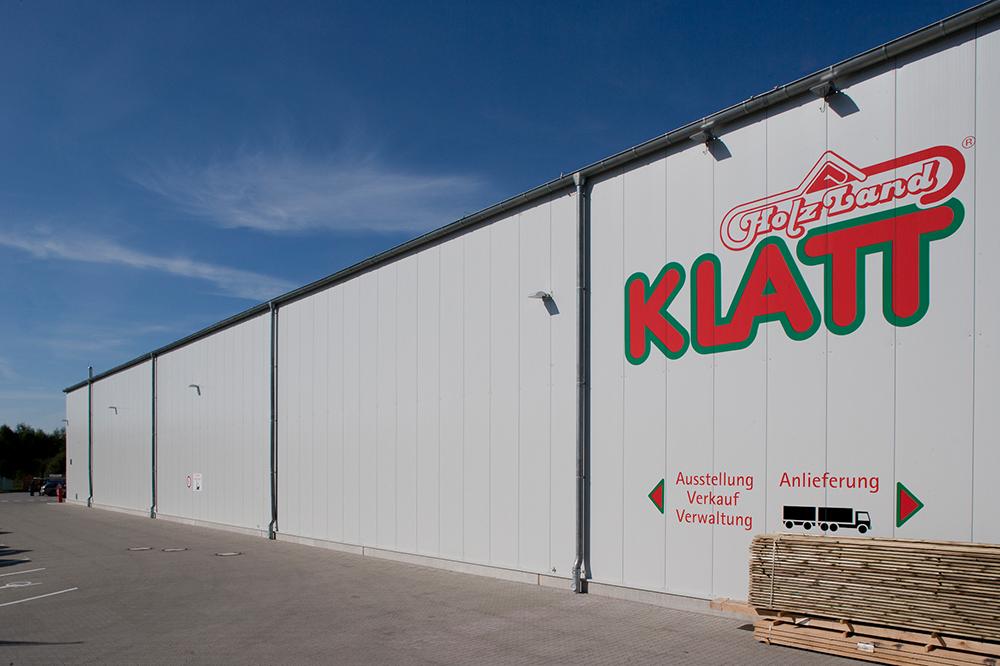 Klatt Lübeck